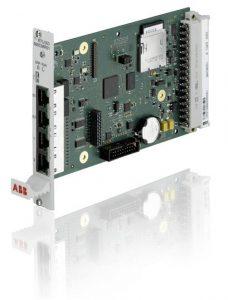 واحد ارتباطی RTU ABB
