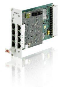 واحد ارتباطی RTU 560 ABB- مهد نیرو کنترل